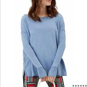Sweaty Betty simhasana sport sweatshirt
